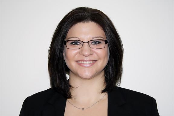 Stephanie Goetz: Vice President